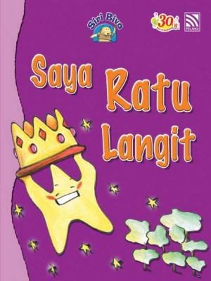 Saya Ratu Langit by Penerbitan Pelangi Sdn Bhd from Pelangi ePublishing Sdn. Bhd. in Children category