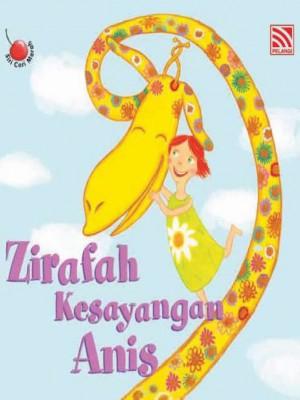 Zirafah Kesayangan Anis by Penerbitan Pelangi Sdn Bhd from Pelangi ePublishing Sdn. Bhd. in Children category