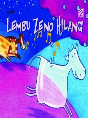Lembu Zeno Hilang by Penerbitan Pelangi Sdn Bhd from Pelangi ePublishing Sdn. Bhd. in Children category