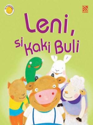 Leni, Si Kaki Buli by Penerbitan Pelangi Sdn Bhd from Pelangi ePublishing Sdn. Bhd. in Children category