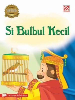 Si Bulbul Kecil by Penerbitan Pelangi Sdn Bhd from Pelangi ePublishing Sdn. Bhd. in Children category