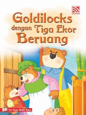 Goldilocks dengan Tiga Ekor Beruang