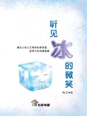 听见冰的微笑 Ting Jian Bing De Wei Xiao by Mamma Meiya from Pelangi ePublishing Sdn. Bhd. in Children category