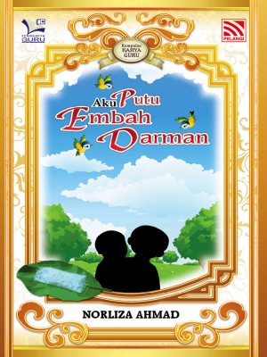 Aku Putu Embah Darman by Norliza Ahmad from  in  category