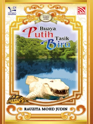 Buaya Putih Tasik Biru by Rauzita Mohd Judin from  in  category