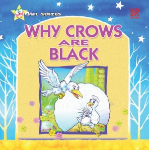 Why Crows Are Black