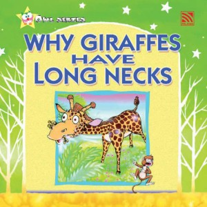 Why Giraffes Have Long Neck