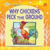 Why Chickens Peck The Ground