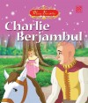 Charlie Berjambul by June Chiang from  in  category