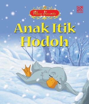 Anak Itik Hodoh by June Chiang from Pelangi ePublishing Sdn. Bhd. in Children category