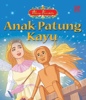 Anak Patung Kayu by June Chiang from Pelangi ePublishing Sdn. Bhd. in Children category