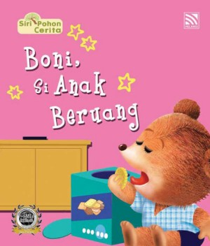 Boni Si Anak Beruang by June Chiang from Pelangi ePublishing Sdn. Bhd. in Children category