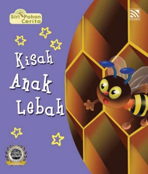 Kisah Anak Lebah by June Chiang from Pelangi ePublishing Sdn. Bhd. in Children category