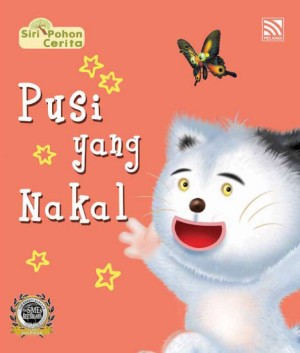 Pusi yang Nakal by June Chiang from Pelangi ePublishing Sdn. Bhd. in Children category