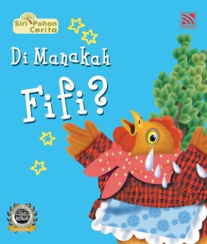 Di Manakah Fifi? by June Chiang from Pelangi ePublishing Sdn. Bhd. in Children category