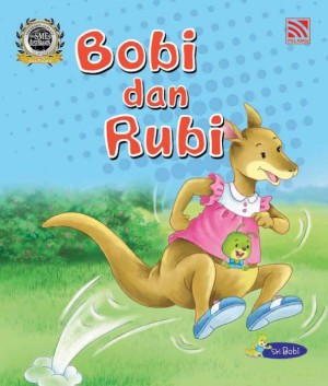 Bobi dan Rubi by June Chiang from Pelangi ePublishing Sdn. Bhd. in Children category