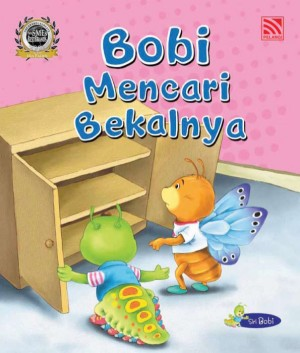 Bobi Mencari Bekalnya by June Chiang from  in  category