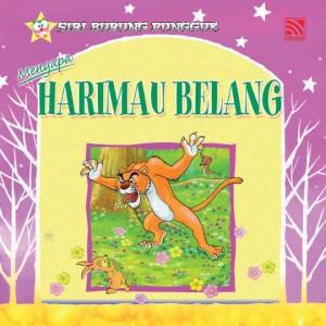 Mengapa Harimau Belang by Farida Bt Mohd from Pelangi ePublishing Sdn. Bhd. in Children category