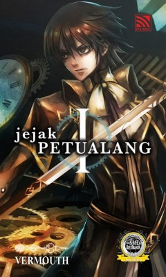 Jejak Petualang by Vermouth from  in  category