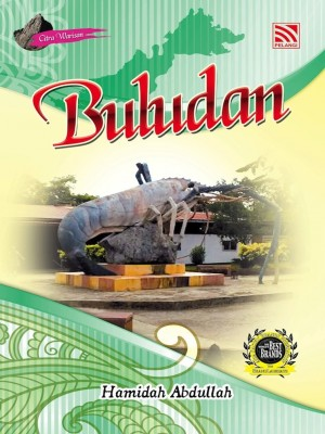 Buludan by Hamidah Abdullah from Pelangi ePublishing Sdn. Bhd. in General Novel category