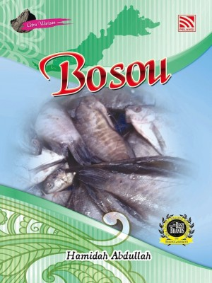 Bosou by Hamidah Abdullah from Pelangi ePublishing Sdn. Bhd. in General Novel category
