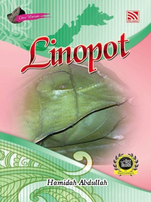 Linopot by Hamidah Abdullah from Pelangi ePublishing Sdn. Bhd. in General Novel category
