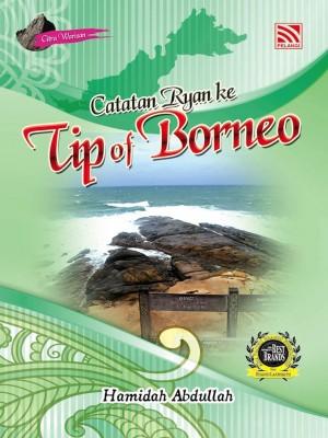 Catatan Ryan ke Tip of Borneo by Hamidah Abdullah from  in  category