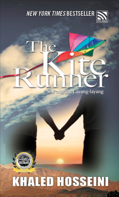 The Kite Runner - Si Pengejar Layang-layang by Khaled Hosseini from Pelangi ePublishing Sdn. Bhd. in General Novel category