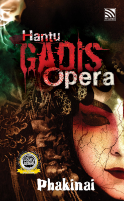 Hantu Gadis Opera by Phakinai from  in  category