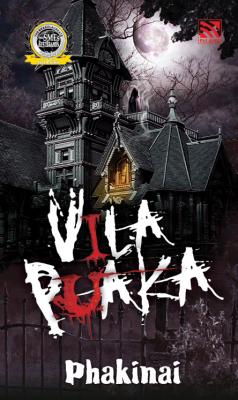 Vila Puaka by Phakinai from Pelangi ePublishing Sdn. Bhd. in General Novel category
