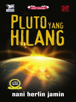 Pluto yang Hilang by Nani Herlin Jamin from  in  category