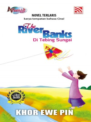 The River Banks Di Tebing Sungai