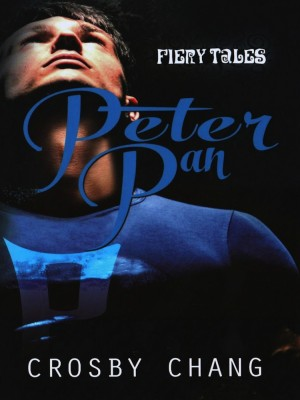 Fiery Tales – Peter Pan by Crosby Chang from Pelangi ePublishing Sdn. Bhd. in General Novel category