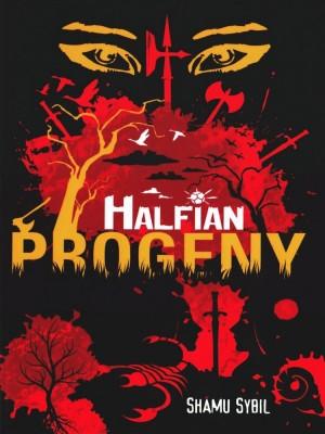Halfian Progeny by Shamu Sybil from  in  category