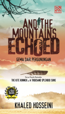 And The Mountains Echoed by Khaled Hosseini from Pelangi ePublishing Sdn. Bhd. in General Novel category