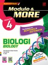 Module & More | Biologi Tingkatan 4 by Nor Mazliana Abdul Hashim, Tan Moi Ho, N. Nair from  in  category