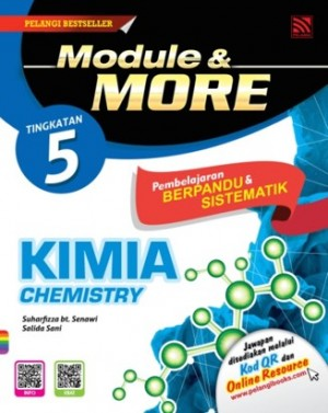 Module & More | Kimia Tingkatan 5 by Suharfizza bt. Senawi, Salida Sani from  in  category