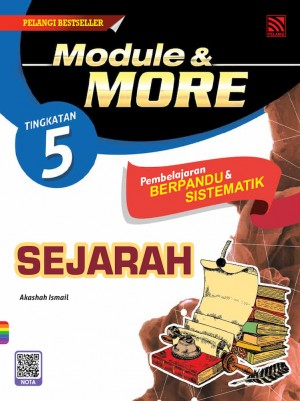 Module & More | Sejarah Tingkatan 5 by Akashah Ismail from  in  category