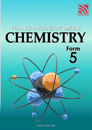 Chemistry Interactive Ebook Form 5