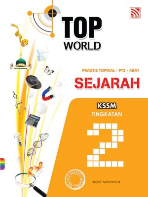 Top World Praktis Topikal | Sejarah Tingkatan 2 by Hayati Mohamed from  in  category