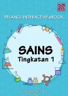 Pelangi Interactive eBook Sains Tingkatan 1 by Nor Mazliana Abdul Hashim, Chong Chee Sian from  in  category