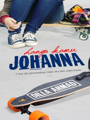 Hanya Kamu Johanna