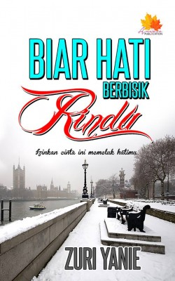 Biar Hati Berbisik Rindu by Zuri Yanie from  in  category