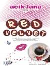 Red Velvet by Acik Lana from  in  category