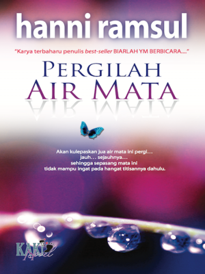 Pergilah Air Mata by Hanni Ramsul from  in  category