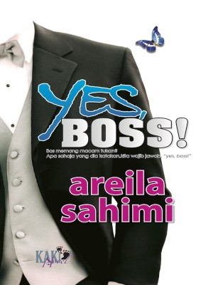 YES, BOSS! by Areila Shahimi from  in  category
