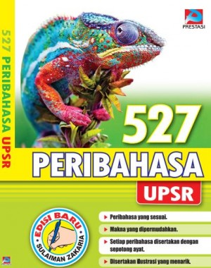 527 Peribahasa by Sulaiman Zakaria from  in  category