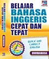 Belajar Bahasa Inggeris Cepat Dan Tepat by Penerbitan Prestasi Cemerlang from  in  category