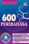 600 Peribahasa by Sulaiman Zakaria from  in  category