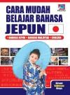 Cara Mudah Belajar Bahasa Jepun by Hiromi, Sulaiman, Ringo from  in  category